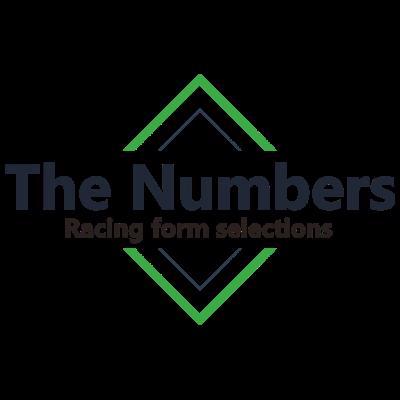 TheNumbers logo