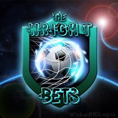 TheWrightFootballBets logo