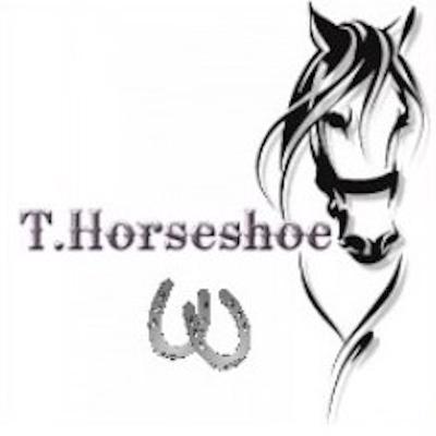 T_Horseshoe logo