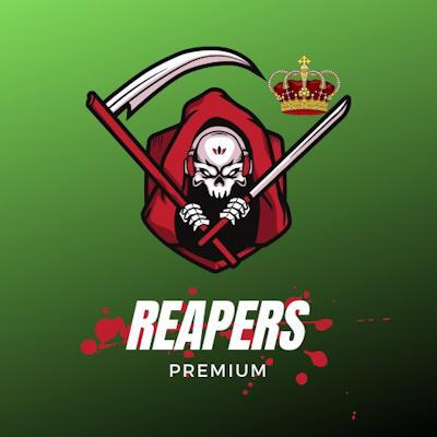 TipsReapers logo