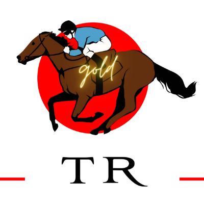 TR Gold logo