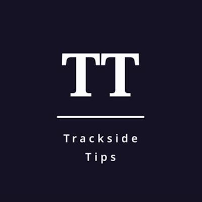 Trackside Tips logo