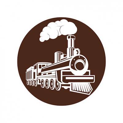 TrainTracks logo