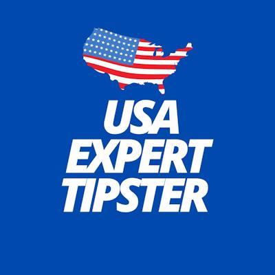 USA Expert Tipster logo