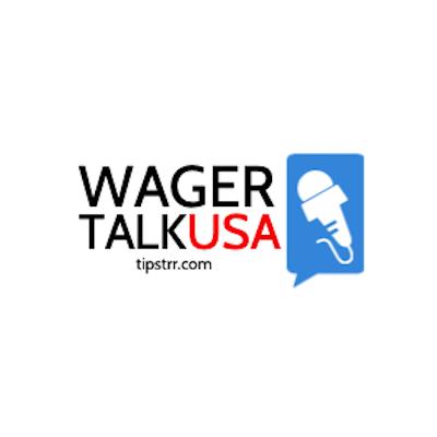 Wager Talk USA logo