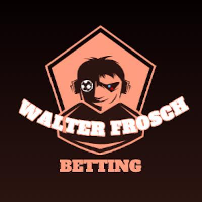 Walter Frosch Betting logo