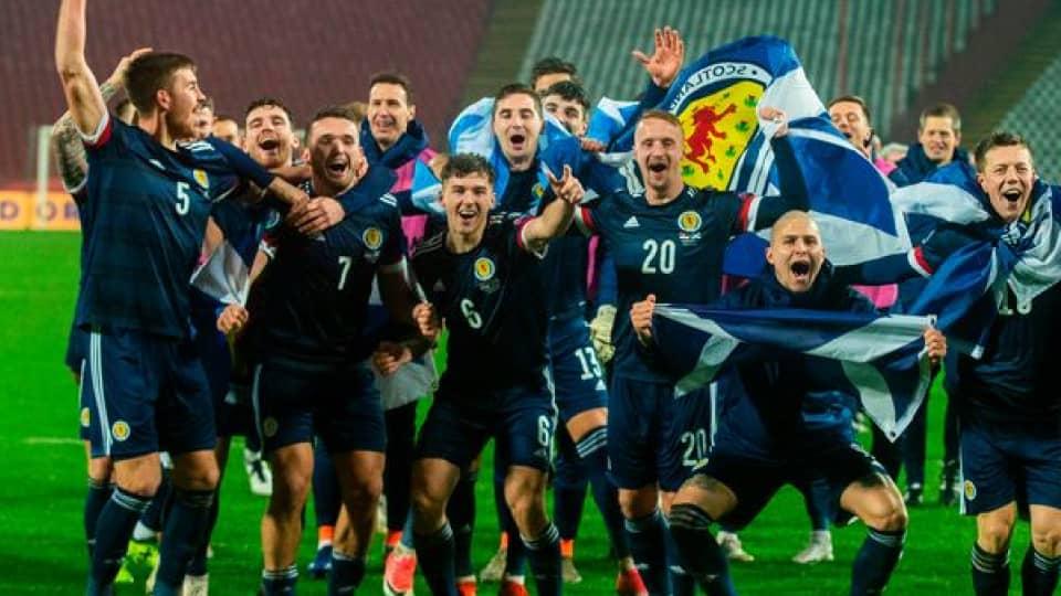 Euro 2020 Team Preview - SCOTLAND