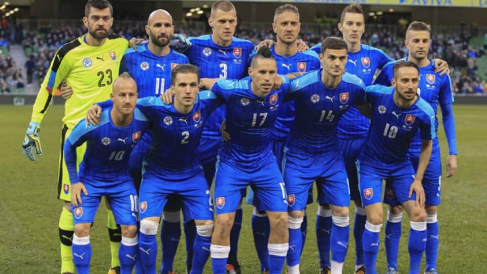 Euro Team Preview - SLOVAKIA