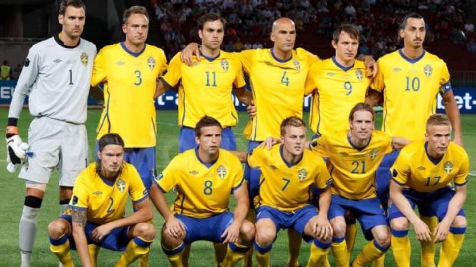Euro Team Preview - SWEDEN